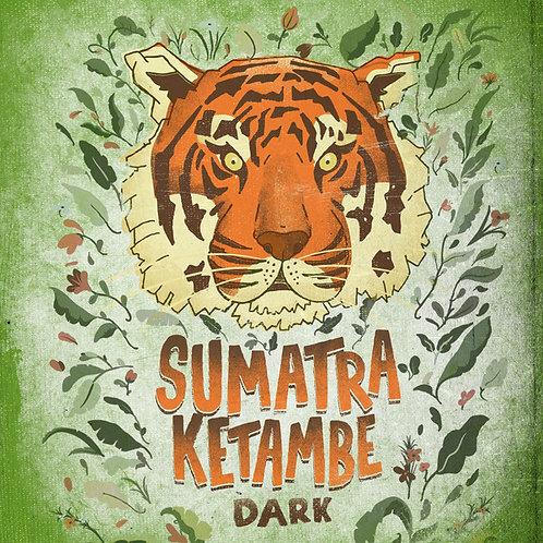 Reunion Island Sumatra Ketambe Dark 12oz