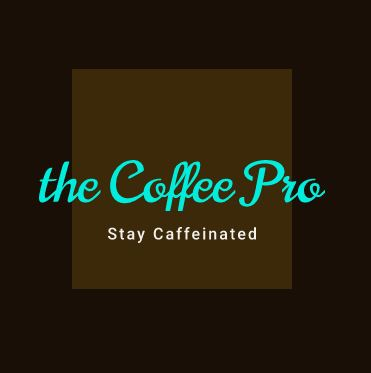 the coffee pro