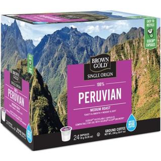 5 Reasons to Love Peruvian Coffee