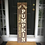 "Thumbnail: Wooden PorchSign Project ""Welcome home Pumpkin"" 11x48"