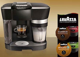 Keurig Rivo : Your Rivo Questions Answered!