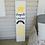 "Thumbnail: ""GRAD 2020  "" Large Porch Sign 11x48"