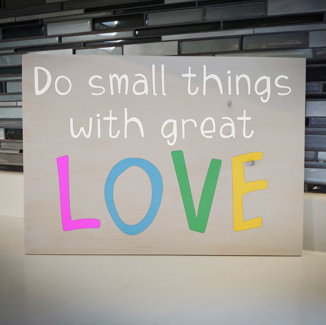 12x16 things great love #1216-02