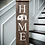 "Thumbnail: ""HOME CAMPER"" Large Porch Sign Project 11""x48"""
