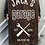 """Thumbnail: Rustic Wooden Sign Project """"Garage"""" 14""""x24"""""""