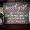 "Thumbnail: Rustic Wooden Sign ""Sweet Girl"" 20""x24"""