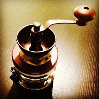 Coming soon to #thecoffeepro #hario #cannistergrinder #coffeemill #halifax #coffee #downtownhalifax