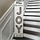"Thumbnail: Hearth Sign Project 12x48MDF ""JOY"" Surname"