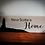 """Thumbnail: Rustic Wooden Sign Project """"Peggy's Cove""""  11""""x 32"""""""