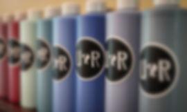 urban rustic paint bar colours