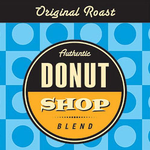 Reunion Island Authentic Donut Shop Blend 12 oz