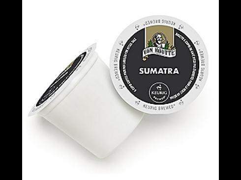 Van Houtte Sumatra 24 pack