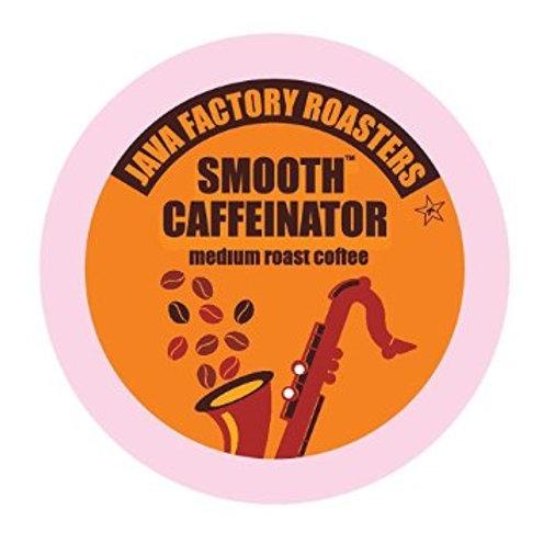 Java Factory - Smooth Caffeinator 24ct