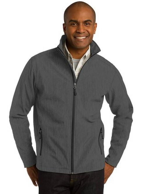 Men's Soft Shell Jacket J317