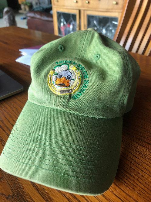 Lucky Duck Hat - Fahrenheit 508