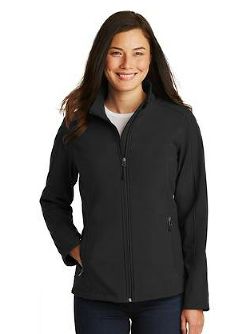 Women's Soft Shell Jacket L317