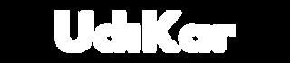 logo Udikar App de Mobilidade