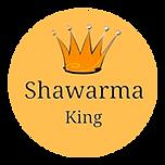 Shawarma King esfiharia - sos local - ecosmart cartão de visita digital interativo virtual