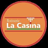 Rotisserie La Casina sos local - ecosmart cartão de visita digital interativo virtual