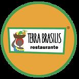 Terra Brasilis Restaurante. sos local - ecosmart cartão de visita digital interativo virtual
