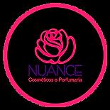 Nuance Perfumaria e Cosméticos - sos local - ecosmart cartão de visita digital interativo virtual