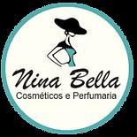 Nina Bella - cosméticos e perfumaria. sos local - ecosmart cartão de visita digital interativo virtual