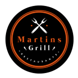 Martins Grill restaurante - sos local - ecosmart cartão de visita digital interativo virtual