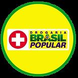 Drogaria Brasil Popular sos local - ecosmart cartão de visita digital interativo virtual