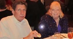 Cliff & Carolyn