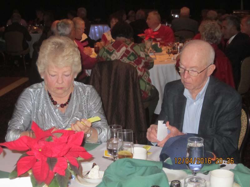 Darlene & John