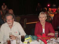 Frank & Linda