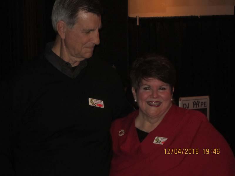 Gordon & Kathy