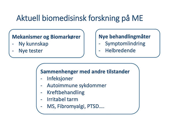 Karl Tronstad side 3  aktuell biomedisin