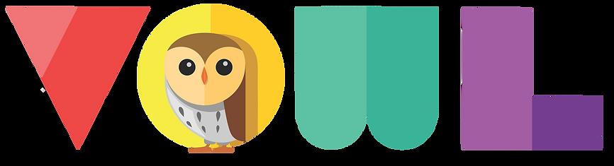 Vowl Game Logo