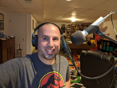 Creator Interview: Michael Bonet