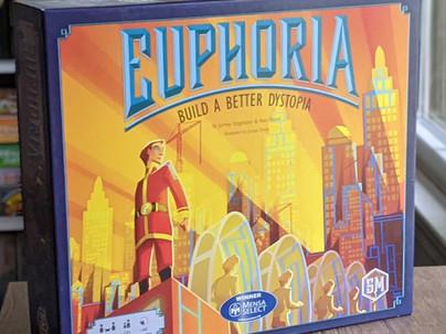 Euphoria - An Honest Review