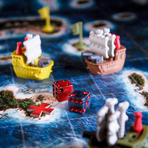Plunder: A Pirates Life