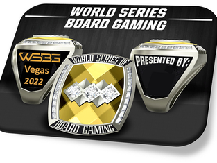 $100,000 World Series of Board Games