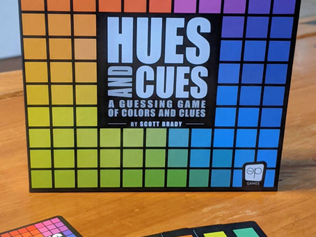 Hues & Cues - Preview