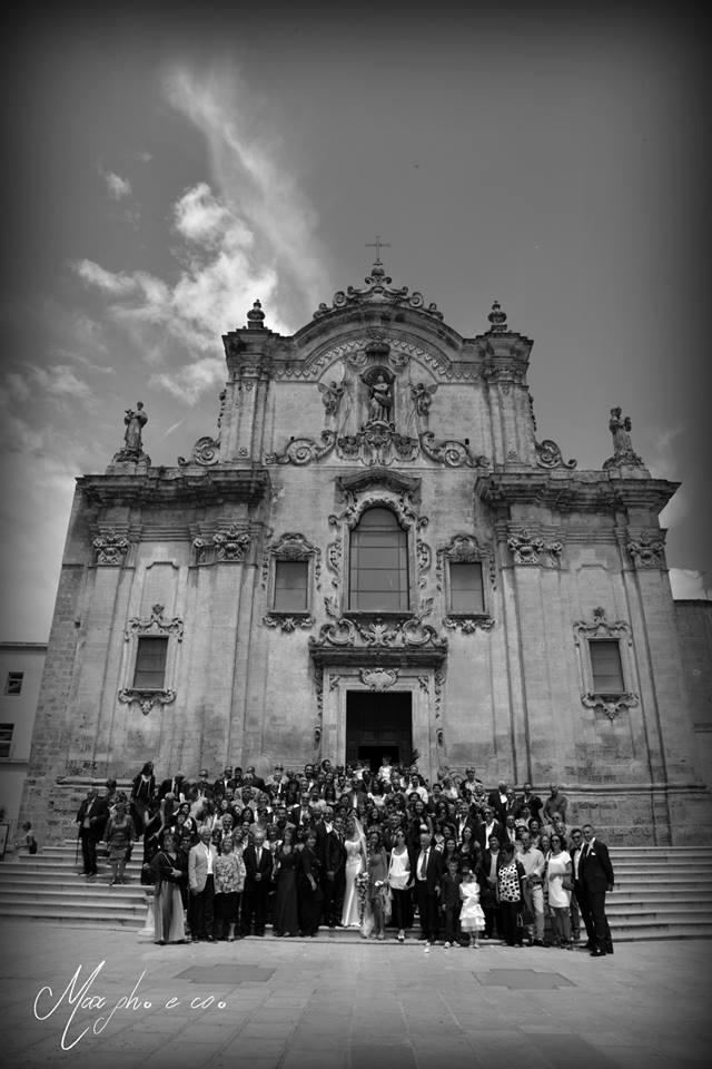 chiesa famiglia grande