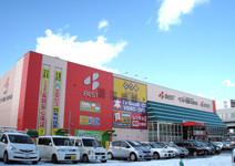 ベスト電器「北33条札幌本店」