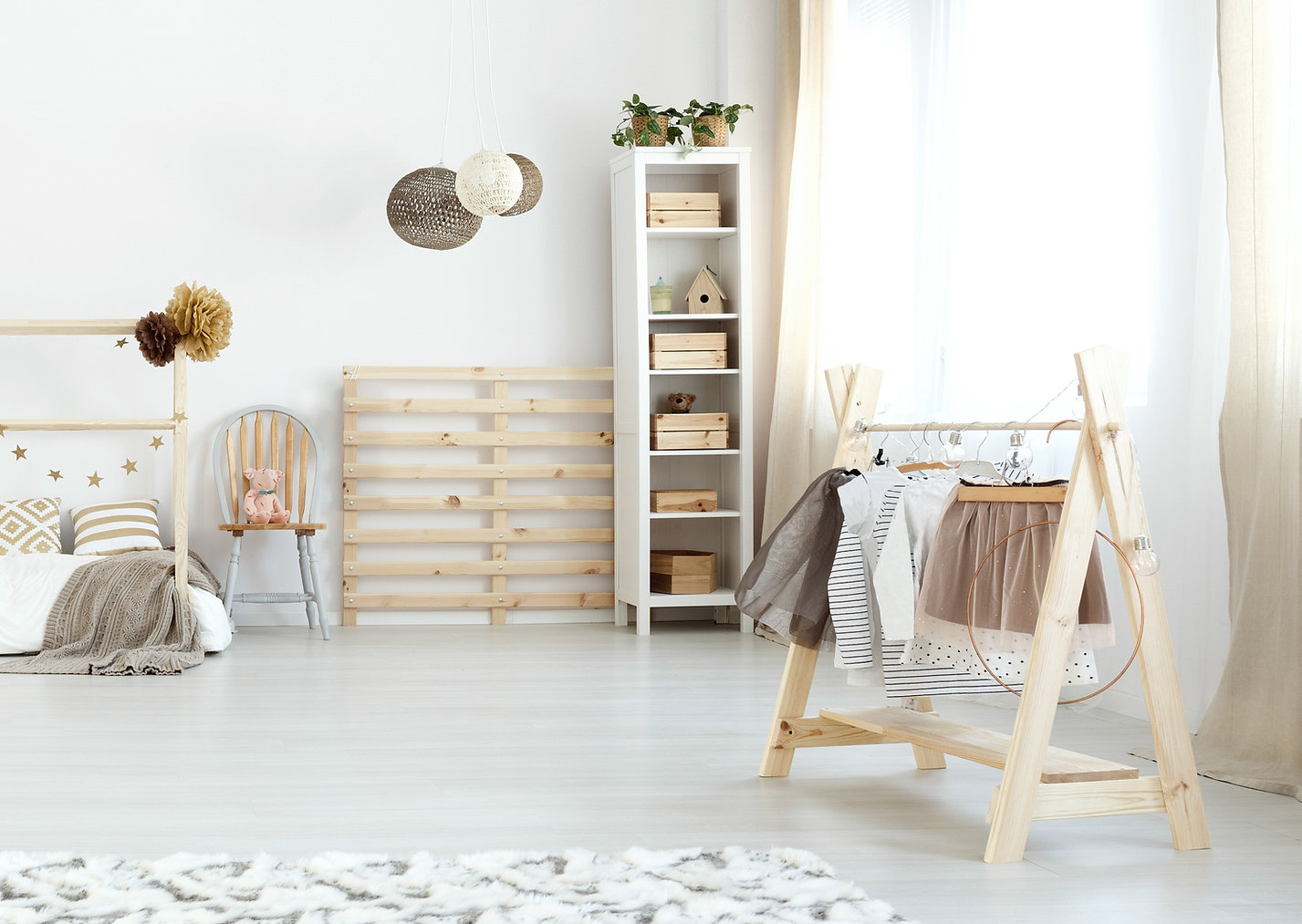 Home design background