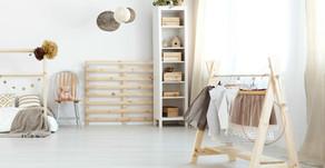 Aufräumen mit Kindern - 15 einfache Tipps