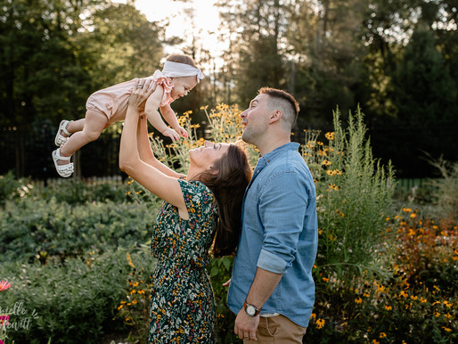 How to Choose the Perfect Family Photographer