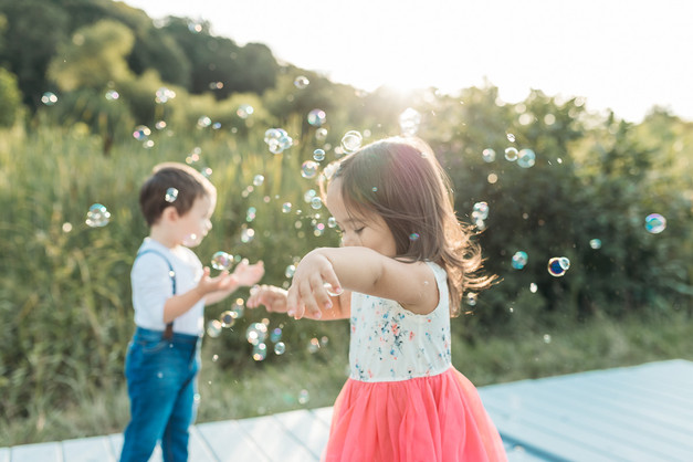 Pittsburgh Kids Photography