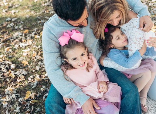 The C Family | North Allegheny Family Photographer and Film Maker | Pittsburgh, PA