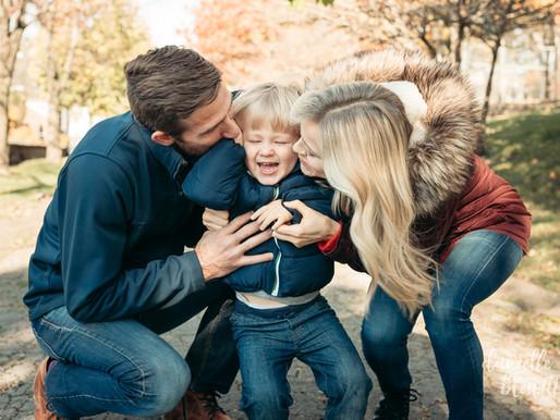 What is a Family Film? | Pittsburgh Family Film Maker, Danielle Blewitt