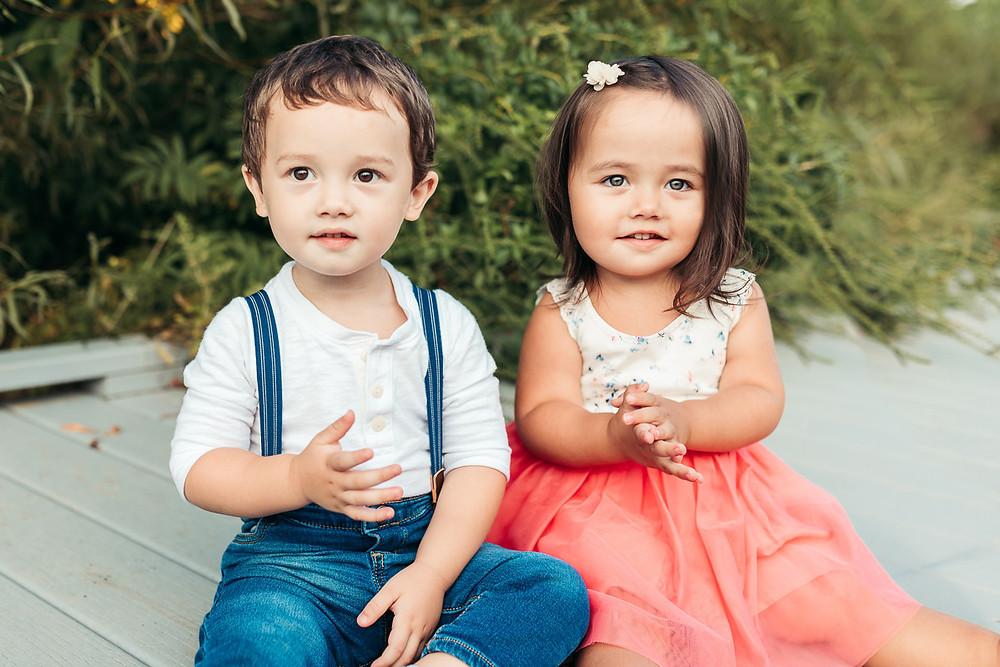Pittsuburgh Kids Photography