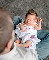 In-Home-Newborn-Photos-Pittsburgh-Baby-P
