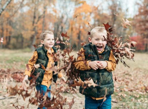 M Family | Butler Family Photographer, Danielle Blewitt | Butler, PA